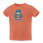 Trangoworld Camiseta Monster Jr