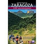 Ed. Sua ZARAGOZA 100 ASCENSIONES Guía montes