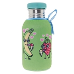 Laken Botella Inox 0.5l + Neo Cover