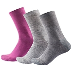 Devold Daily Light W Sock (Pack 3)