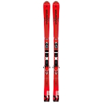 Dynastar Speed Zone 7 Red + Xpress 11