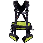 Fallsafe Flash Harness