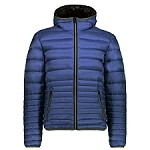 Campagnolo Ripstop Zip Hood Jacket