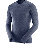Salomon Pulse Seamless LS Tee