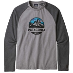 Patagonia Fitz Roy Scope Lightweight Crew Sweatshirt