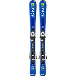 Salomon Set E S/Race Jr S + C5 J75