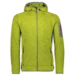 <strong>Campagnolo</strong> Knitted Fix Hood Jacket