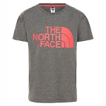 The North Face Boyfriend S/S Tee Girl