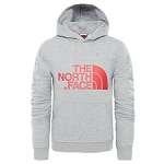 The North Face Drew Peak Hoodie Youth