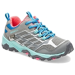 Merrell Moab FST Low Waterproof Jr
