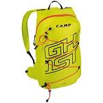 Camp Ghost 15L