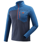 Millet Tecnostretch Zip