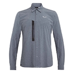 Salewa Puez Hybrid Dry Shirt