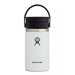 Hydro Flask 12Oz Wide Mouth W/Flex Sip Lid