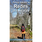 Ed. Calecha PARQUE NATURAL REDES 25 rutas a pie