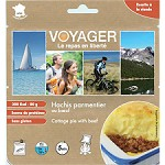 Voyager Veal Pie & Mashed Potato