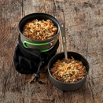 Trek'n Eat Risotto de Verduras 160g