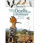 Ed. Cossetania 125 Ocells Catalunya