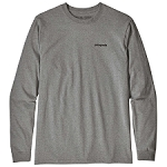 Patagonia L/S Flying Fish Responsibili-Tee