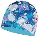 Buff Microfiber & Polar Frozen Hat Kids