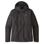 Patagonia Recycled Wool Jacket