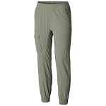Columbia Silver Ridge Pull-On Banded Pant Girl