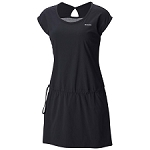 Columbia Peak to Point Dress W