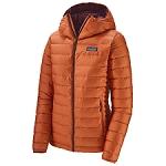 Patagonia Down Sweater Hoody W