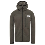 The North Face Summit Summit L2 Power Grid LT Hoodie