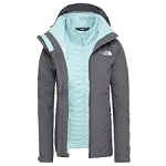 The North Face Inlux Triclimate Jacket W