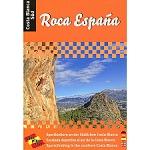 Ed. Lobo-edition Costa Blanca Sud, Escalada Deportiva