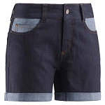 Millet Rocas Bio Denim Short W