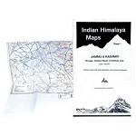 Ed. Leomann Maps Pu. Jammu & Kashmir-Sheet 1 Srinagar, Koloho