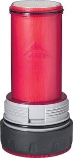 Msr Guardian Pump Cartridge Replacement