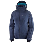 Salomon Brilliant Jacket W