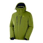 Salomon Icefrost Jacket