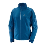 Salomon Lightning Warm Softshell W