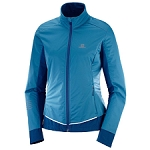 Salomon Lightning Lightshell Jacket W