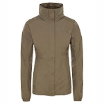 The North Face Resolve Parka II W