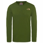 The North Face Easy Tee LS