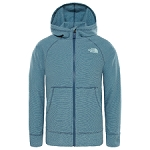 The North Face Glacier Full Zip Hoodie Boy