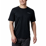 Columbia Zero Rules S/S Shirt