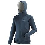 Millet Cozy Fleece Full Zip Hood