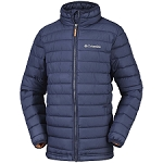 Columbia Powder Lite Jacket Boys