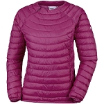 Columbia Powder Pass Pullover W