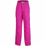 Columbia Silver Ridge III Convertible Pant Girl