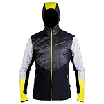 Fischer Stretch Hybrid Jacket