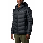Columbia Centennial Creek™ Down Hooded