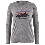 Patagonia Capilene® Cool Daily Graphic Shirt W