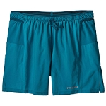 Patagonia Strider Pro Shorts-5 In